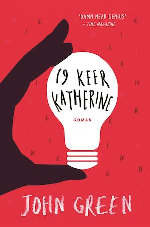 19 keer Katherine - John Green