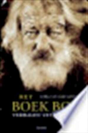 Het boek Bob - Dirk Van der Goten