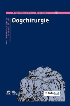 Oogchirurgie - Elly Kiesenberg-de Vries, Tamara van der List