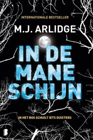 In de maneschijn - M.J. Arlidge
