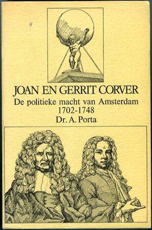 Joan en Gerrit Corver - A. Porta