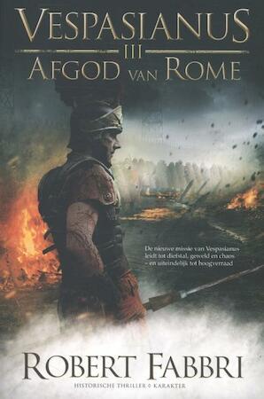 Vespasianus - Robert Fabbri