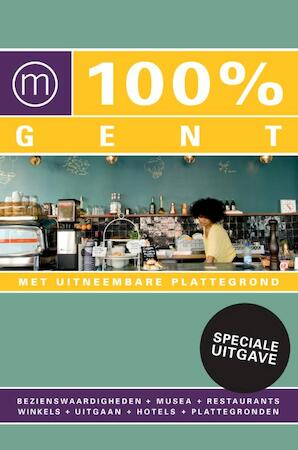 100% Gent speciale uitgave - Annelies Ryckaert