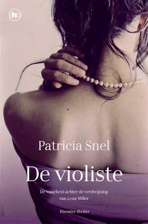 De violiste - Patricia Snel