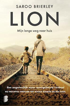 Lion - Saroo Brierley