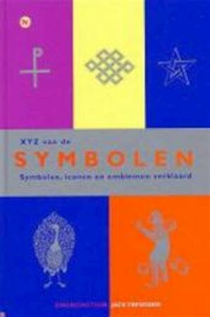 XYZ van de symbolen - Jack Tresidder, Rob de Ridder, Fred Boland