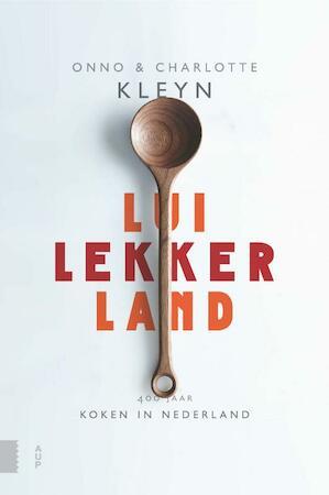 Luilekkerland - Onno Kleyn, Charlotte Kleyn