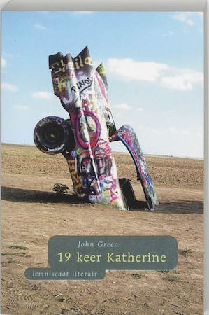 19 keer Katherine -