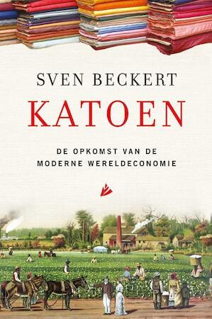 Katoen - Sven Beckert