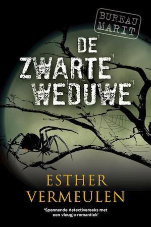 De zwarte weduwe - Esther Vermeulen