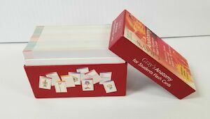 Gray's Anatomy for Students Flash Cards - Richard L. Drake, Adam W. M. Mitchell, Wayne Vogl