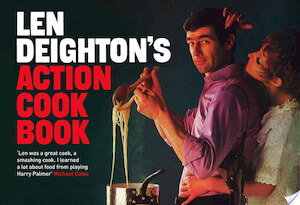 Action Cook Book - Len Deighton