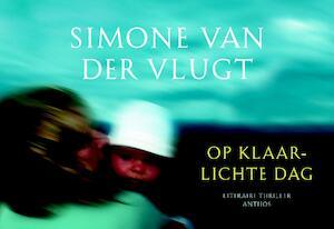 Op klaarlichte dag - Dwarsligger - Simone Van Der Vlugt