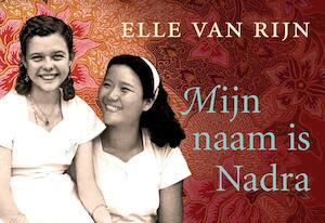 Mijn naam is Nadra DL - Elle van Rijn
