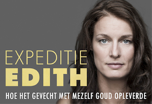 Expeditie Edith - Edith Bosch