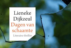 Dagen van schaamte DL - Lieneke Dijkzeul