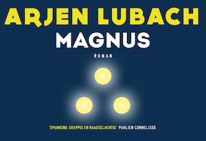 Magnus - Dwarsligger - Arjen Lubach