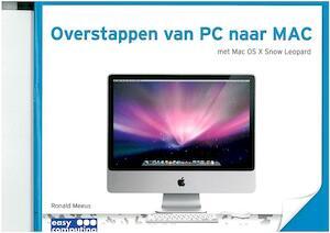 Overstappen van PC naar MAC - Ronald Meeus