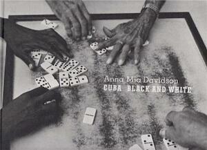 Cuba - Anna Mia Davidson