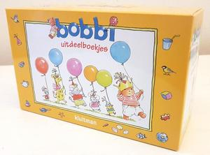 Bobbi - Ingeborg Bijlsma, Maas Monica