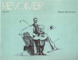 Revolver 13/3-4 - Breyten Breytenbach, Gerd [Red.] Segers