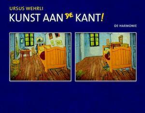 Kunst aan de kant - Ursus Wehrli
