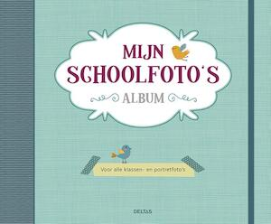 Mijn schoolfoto's album - ZNU