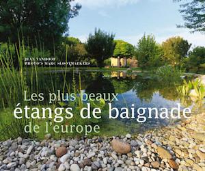 Les plus beaux bassins de baignade - Jean Vanhoof