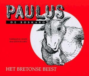 Het Bretonse beest - Jean Dulieu