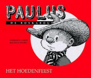 Het hoedenfeest - Jean Dulieu
