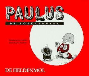 De heldenmol - Jean Dulieu