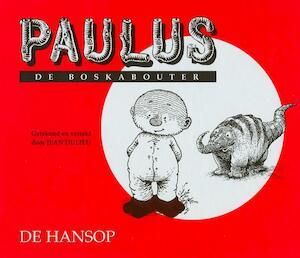 De hansop - Jean Dulieu