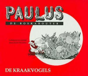De kraakvogels - Jean Dulieu