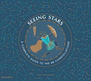 Seeing Stars - Sara Gillingham