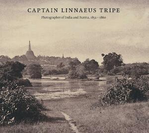 Captain Linnaeus Tripe - Roger Taylor, Crispin Branfoot