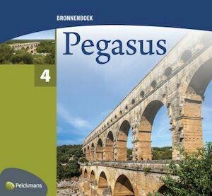 Pegasus 4 bronnenboek - Unknown