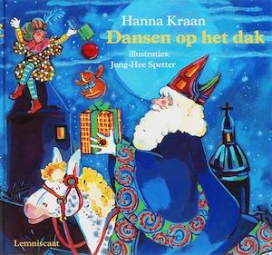 Dansen op het dak - Hanna Kraan