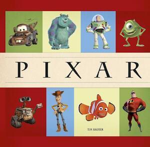 Pixar - Tim Hauser
