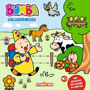 Bumba : geluidenboek - Gert Verhulst