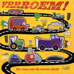 Vroemmmm! - Jonathan Litton