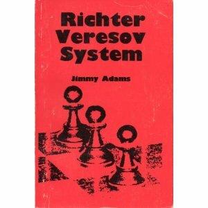 Richter Veresov System - Jimmy Adams