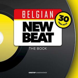 Belgian new beat - Kristof Vandenhende
