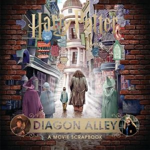 Harry Potter - Diagon Alley -