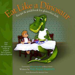 Eat Like a Dinosaur - Paleo Parents