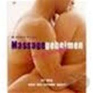 Massagegeheimen voor minnaars - Andrew Stanway, Bert Bakker, Jane O'shea, Studio Imago