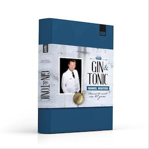 Gin & tonic - Manuel Wouters