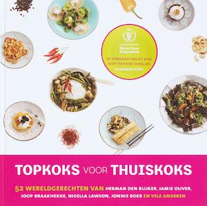 Topkoks voor Thuiskoks - L. Deelman, J. Philippi, L. Ouwerling
