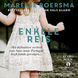 Enkele reis - Marelle Boersma