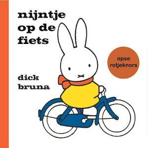 Nijntje op de fiets opse rotjeknors - Dick Bruna