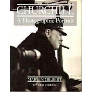 Churchill - Martin Gilbert